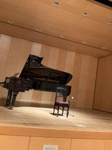 7月30日 9月23日に行われます「王永徳老師による中級講師試験〜12人の二胡奏者による公開試験コンサート」②